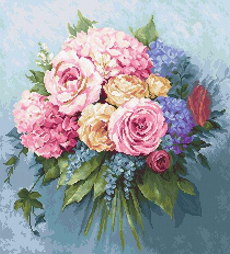 G601 Bouquet