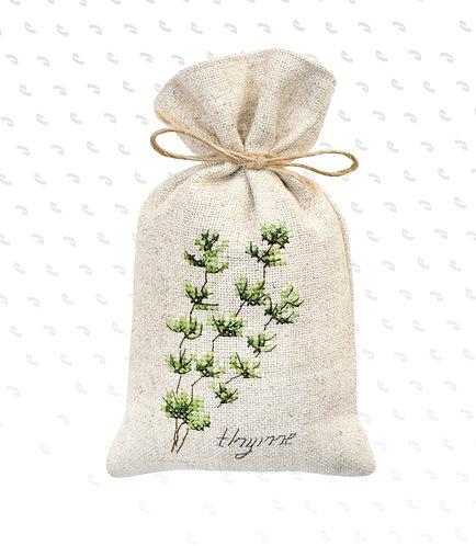 PM1233 Thyme | Potpourri Bag