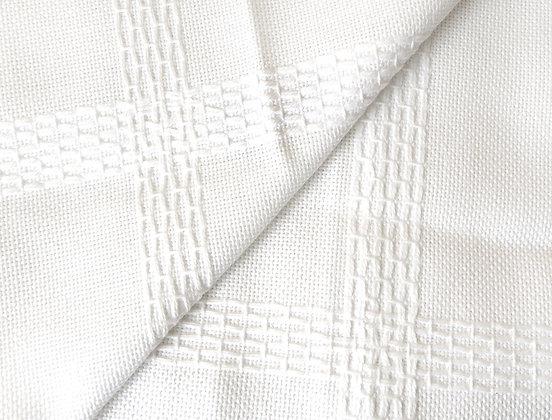 """Aida fabric """"Palisade"""" for Mantitas col.101"""