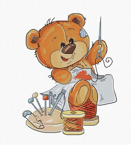 B1180 Teddy-bear
