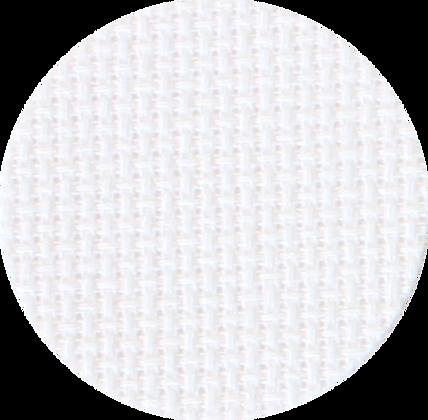 Aida fabric 16 ct. for cross stitch col.100