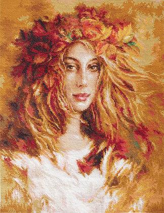 Natalie - Autumn