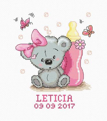 B1147 Leticia