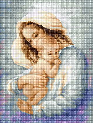 Mother and the Child
