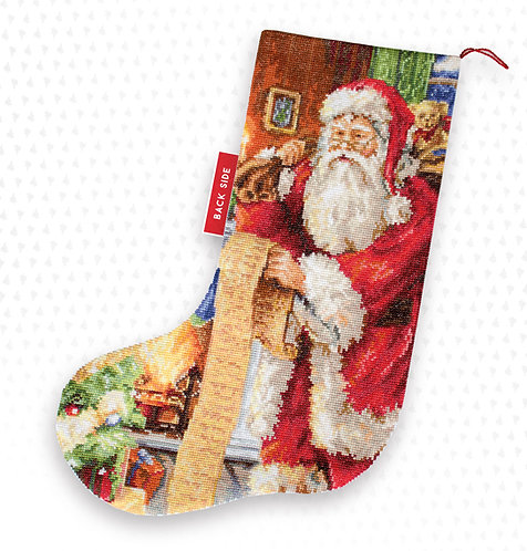 PM1232 Christmas Stockings
