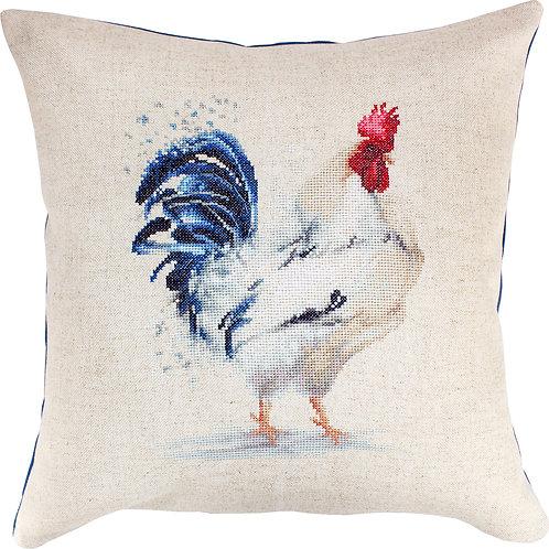 PB146 Pillowcase | Cross Stitch Kit