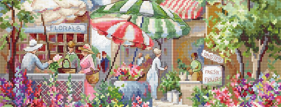 LETI 978 Flower Market