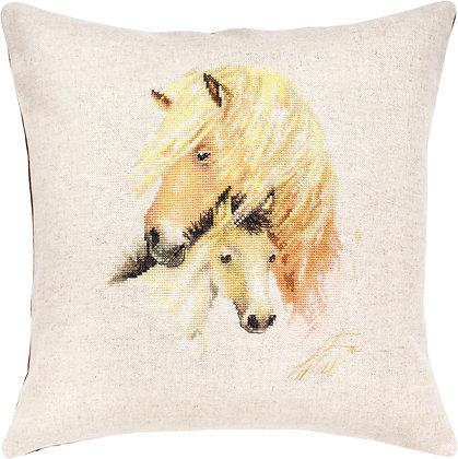 Horses - Pillowcase