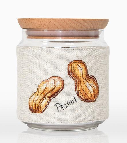 BS107 Peanut