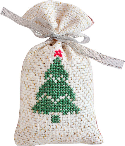 PM1201 Christmas | Potpourri Bag
