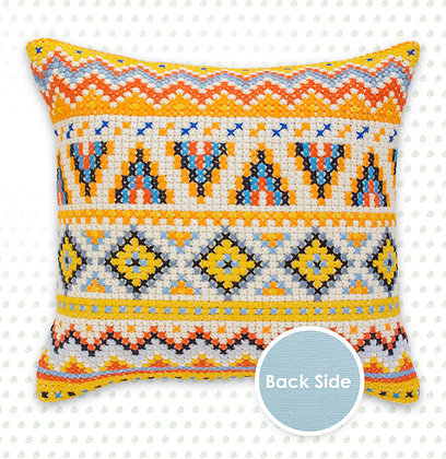 PB168 Cushion - Africa