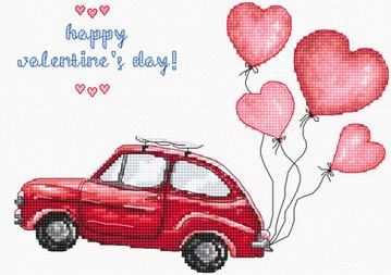 LETI 983 Happy Vallentine's Day