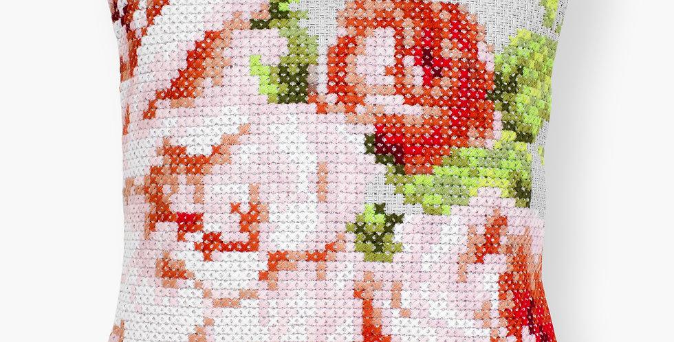PB 162 Roses | Cross Stitch Kit