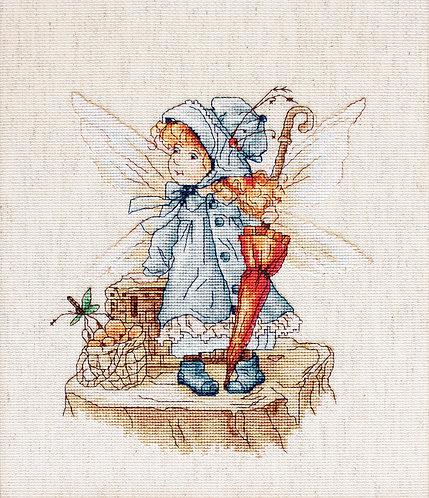 B1110 The Fairy