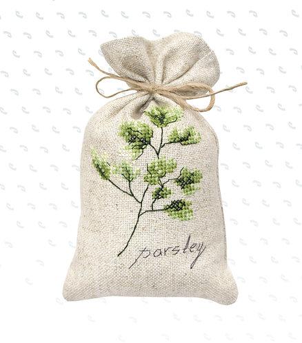 PM1238 Parsley | Potpourri Bag