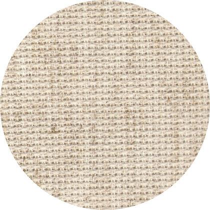 Aida cloth 18 ct. Rustic