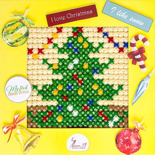 X14 Christmas tree