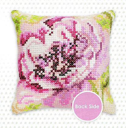 PB166 Cushion - Flower