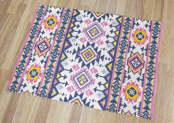 Decorative carpet - CB010