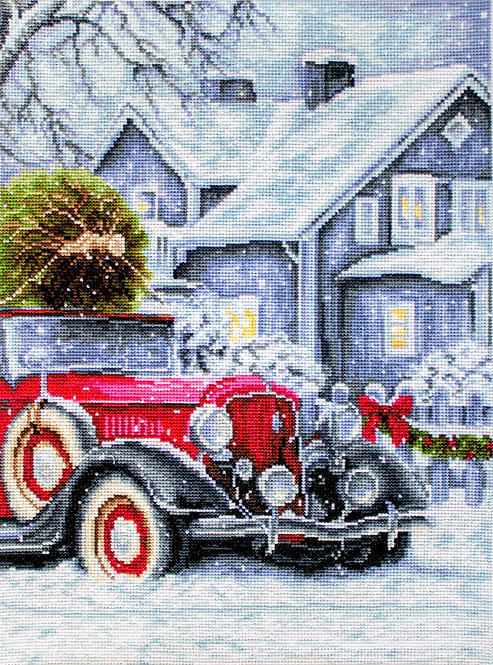 BU4010 Winter Holidays