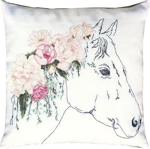 PB109 Pillowcase | Cross Stitch Kit
