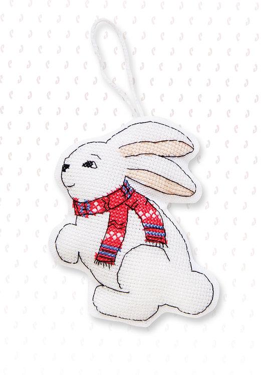 JK010 Christmas Toy | Cross Stitch Kit