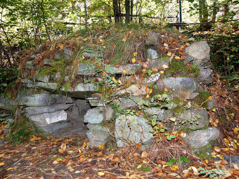 Rock oven on KVR