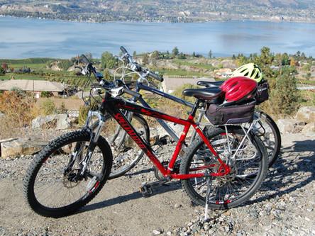 Bikes you can borrow