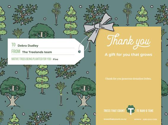 TTC Gift debra 1 Certificate 57283 copy.