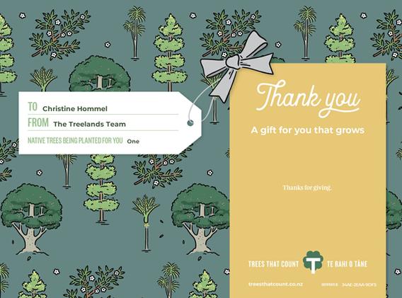 Christine TTC Gift Certificate 72341_edi