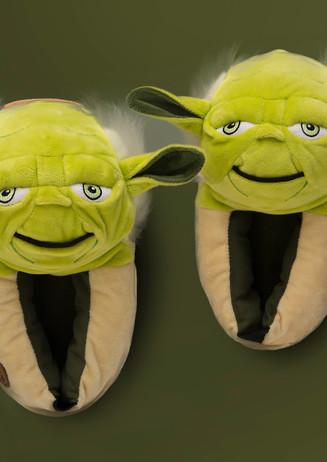 Ricsen Pantufas - Star Wars