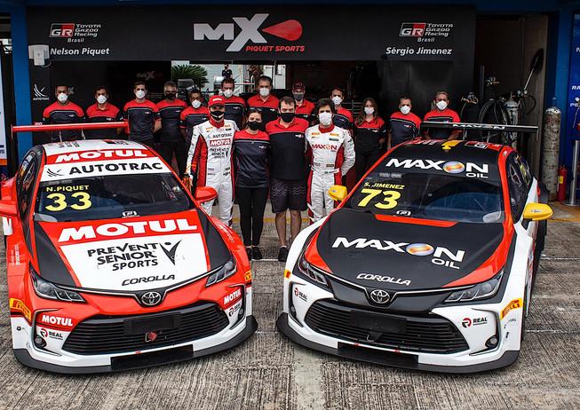 MX Sports Team