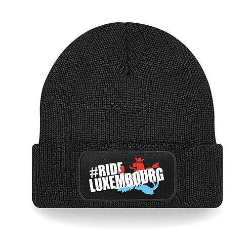 #rideluxembourg Thinsulate Beanie