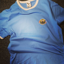 T-shirt Les Canards Sauvages