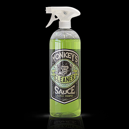 Monkey's Sauce Shampoo 1L