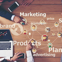 Marketing Commercial Advertising Plan Co