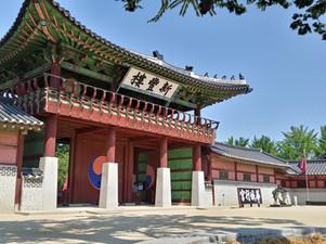 6 Historical and cultural sites near Camp Humphreys, South Korea