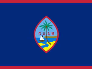 Going to Guam