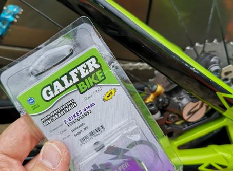 GALFER BRAKING POWER