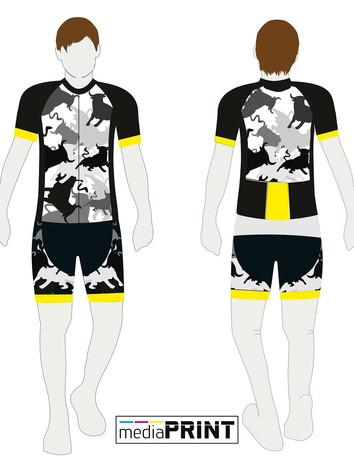 Tenue Cycliste