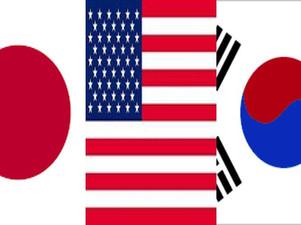 Japan vs. Korea
