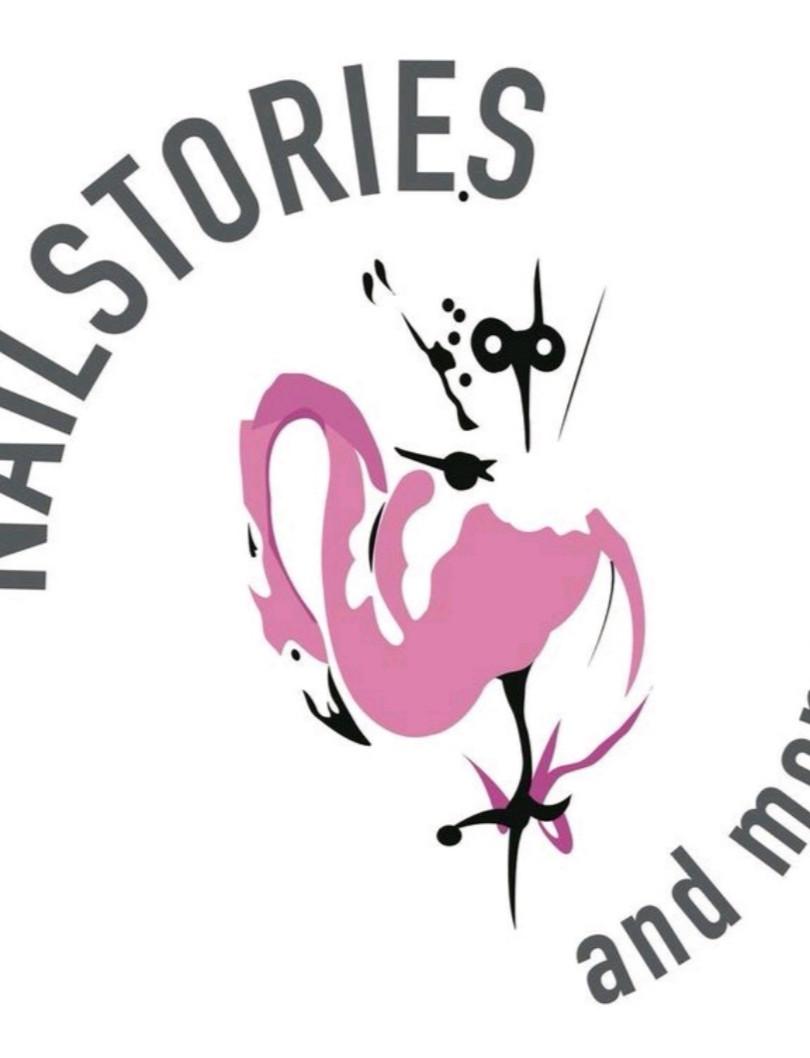 Nailstories - Logo