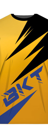 BKT team wear