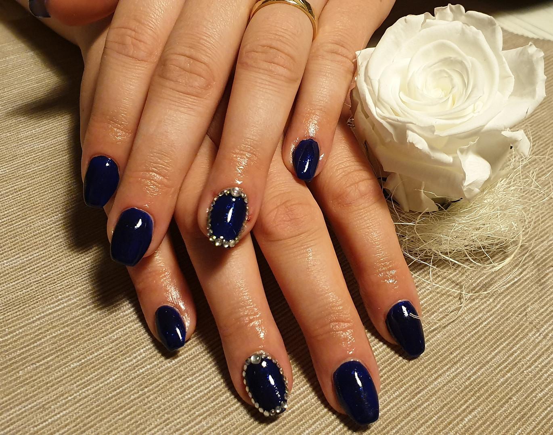 Nailstories - Galaxy