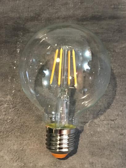 LEDエジソン球丸