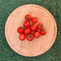 Pesticide-Free Cherry Tomatoes