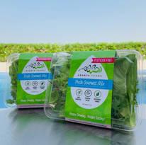 Pesticide-Free Aranya Mix Salad Boxes