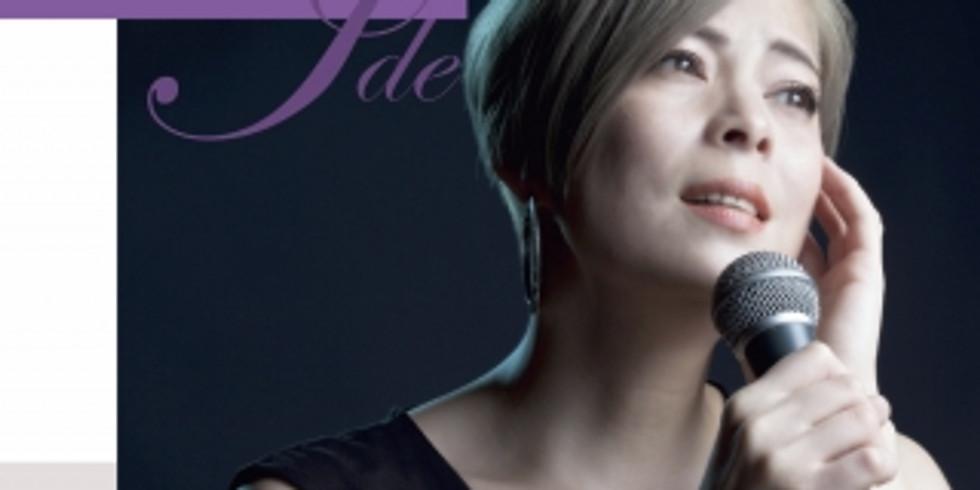 井手麻理子 20周年Final Concert & Party