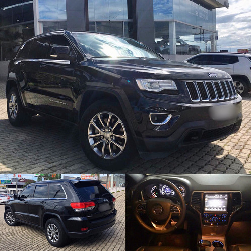 Jeep Grand Cherokee Laredo 3.6 V6