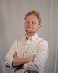 Anton Berglund